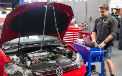 What Do Auto Electricians Do?