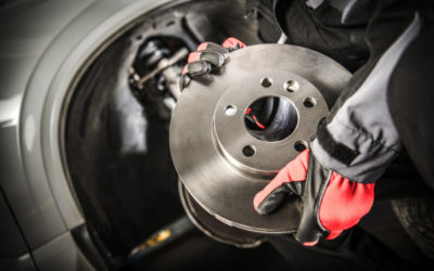 Why It Is Important To Service Your Brakes