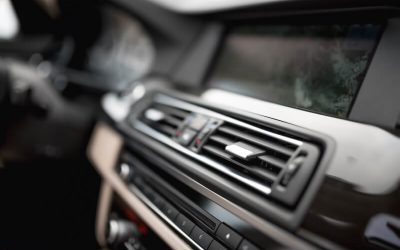 Why Is My Car Air Conditioning Not Working?