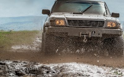 Top 4 4WD Maintenance Tips