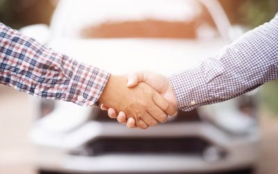 Our Top Tips When Buying A Used Car