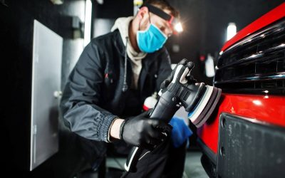 Is Car Detailing Worth It? 5 Reasons Why You Should Get Your Car Detailed