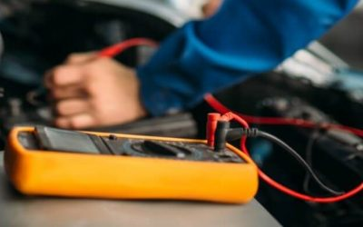 Car Battery Myths vs Facts